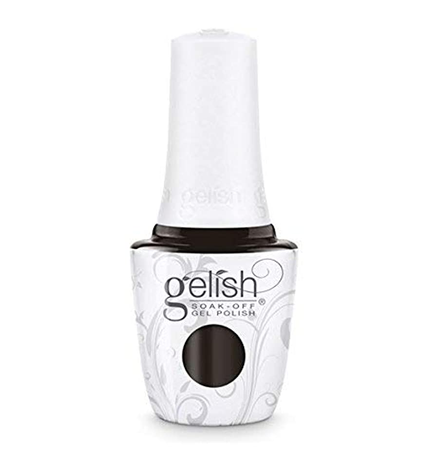 土地時間頑固なGelish Soak-Off Gel - African Safari Collection - Off The Grid - 15 ml/05 oz