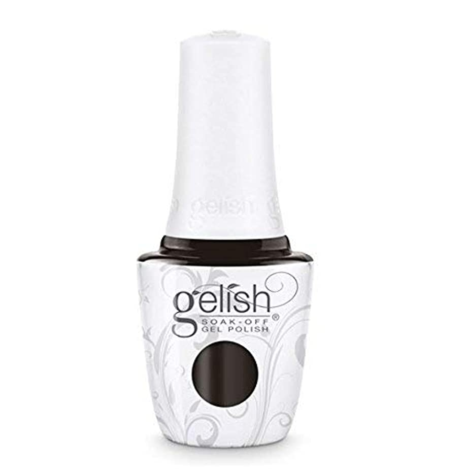 二次にぎやか思春期Gelish Soak-Off Gel - African Safari Collection - Off The Grid - 15 ml/05 oz