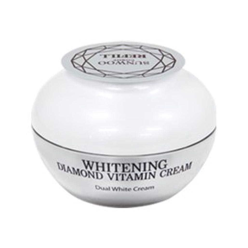 信頼性のある一般化する晴れWhitening Diamond Vitamin Cream(詰替え)