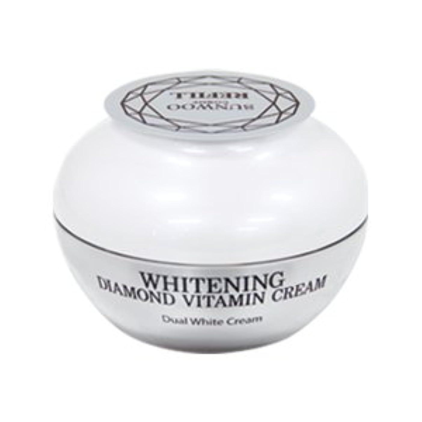 意図的損失忠実にWhitening Diamond Vitamin Cream(詰替え)