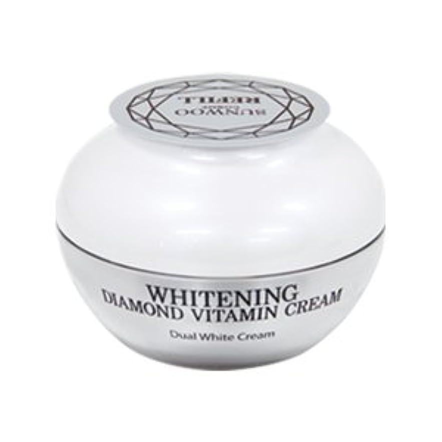 残りマウント力学Whitening Diamond Vitamin Cream(詰替え)