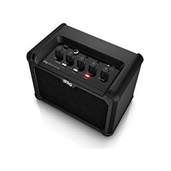 IK Multimedia iRig Micro Amp【国内正規品】 IP-IRIG-MICROAMP-IN