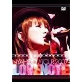 野川さくら にゃっほ~TOUR 2007 LOVE NOTE [DVD]