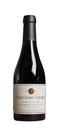 ROBERT SINSKEY VINEYARDS Los Carneros Pinot Noir 2013 375ml