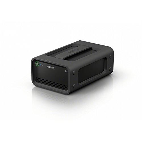 SONY PSZ-RA4T B&Iメディア(プロフェッショナルRAID 4TB)