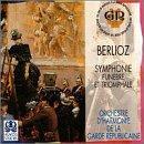 Berlioz: Symphonie Funebre et Triomphale / Roman Carnival