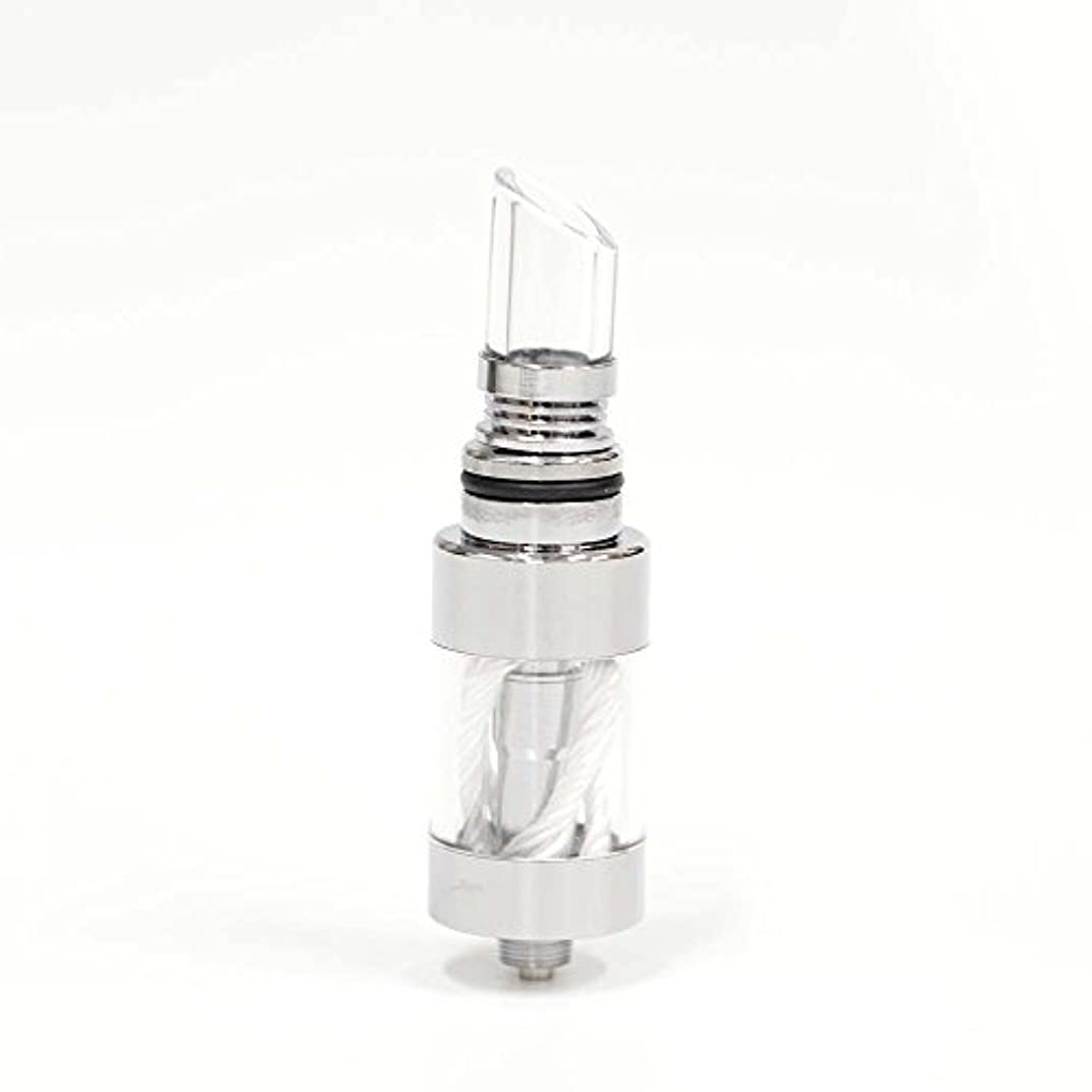 傾向がある注目すべきガラガラ(電子タバコ) X8j クロス8 専用アトマイザー?リキッド式 KAMRY社製正規品