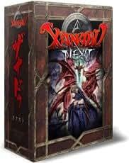 ザナドゥNext 限定特典版 DVD-ROM版