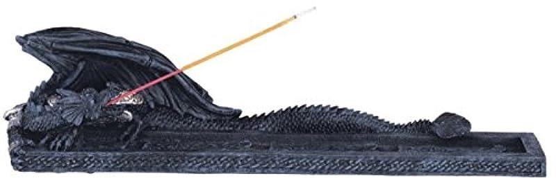 かんたん財政二StealStreet ss-g-71243、ドラゴン香炉コレクションアロマセラピー装飾Collectible
