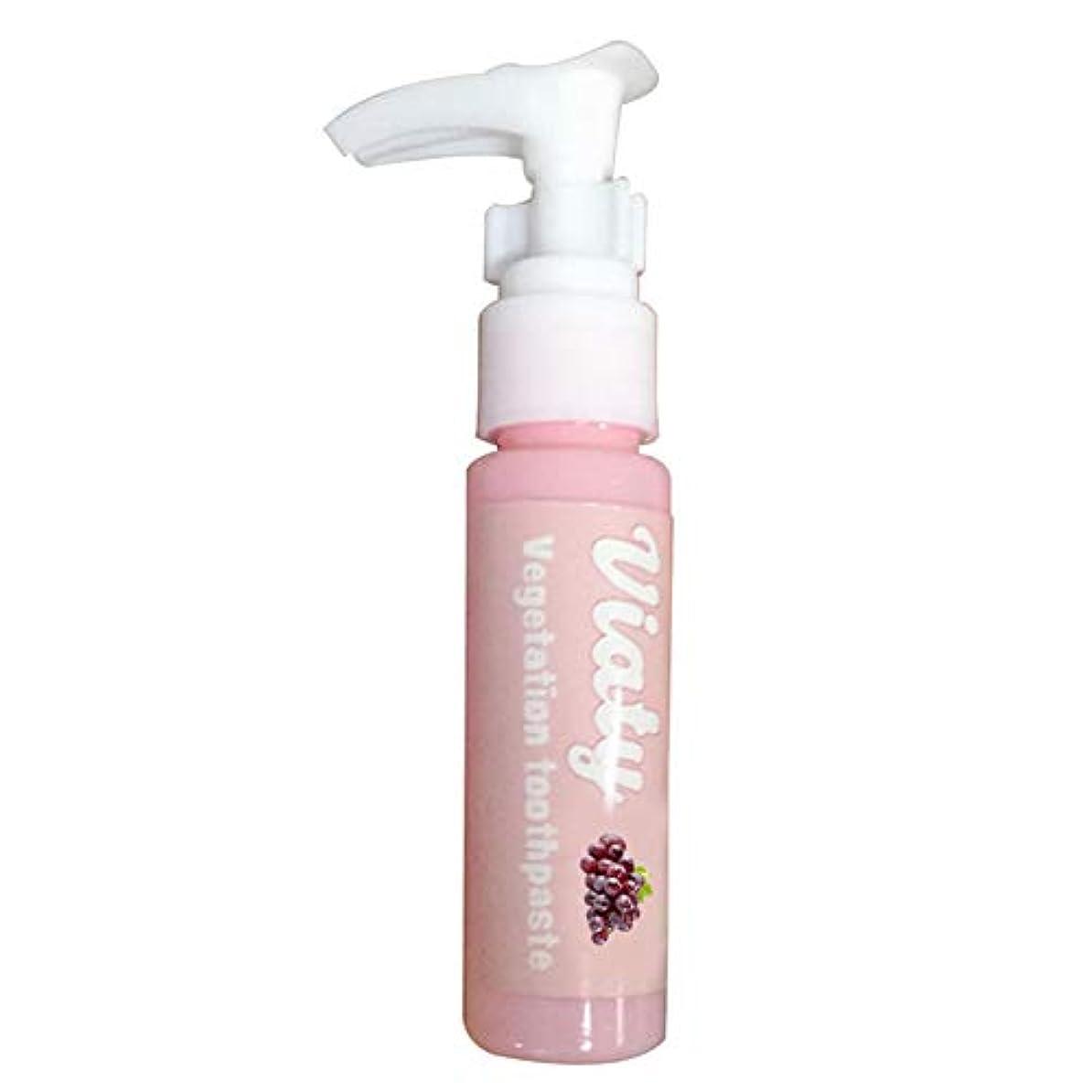 ビジターイタリアの動くAylincool 歯磨き粉を押す旅行ベーキングソーダを白くする装置のフルーティーなベーキングソーダ歯磨き粉