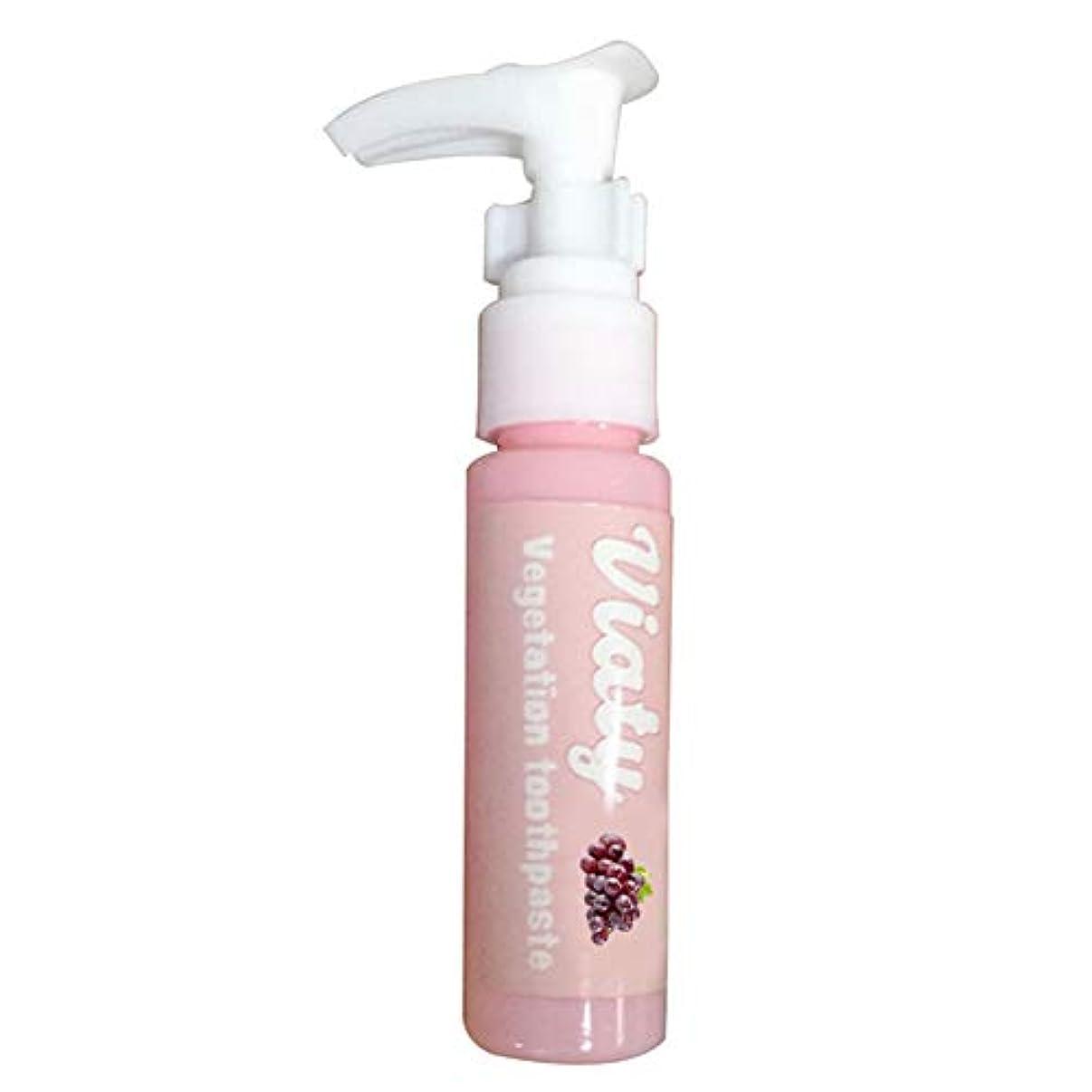 乱気流差し控えるページJuSop歯磨き粉を押す旅行ベーキングソーダを白くする装置のフルーティーなベーキングソーダ歯磨き粉