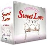 Sweet Love (スイートラヴ) ULTIMATE LOVE SONGS ラブソング集 CD5枚組み [CD] アニタ・ベイカー; ナタリー・コール.