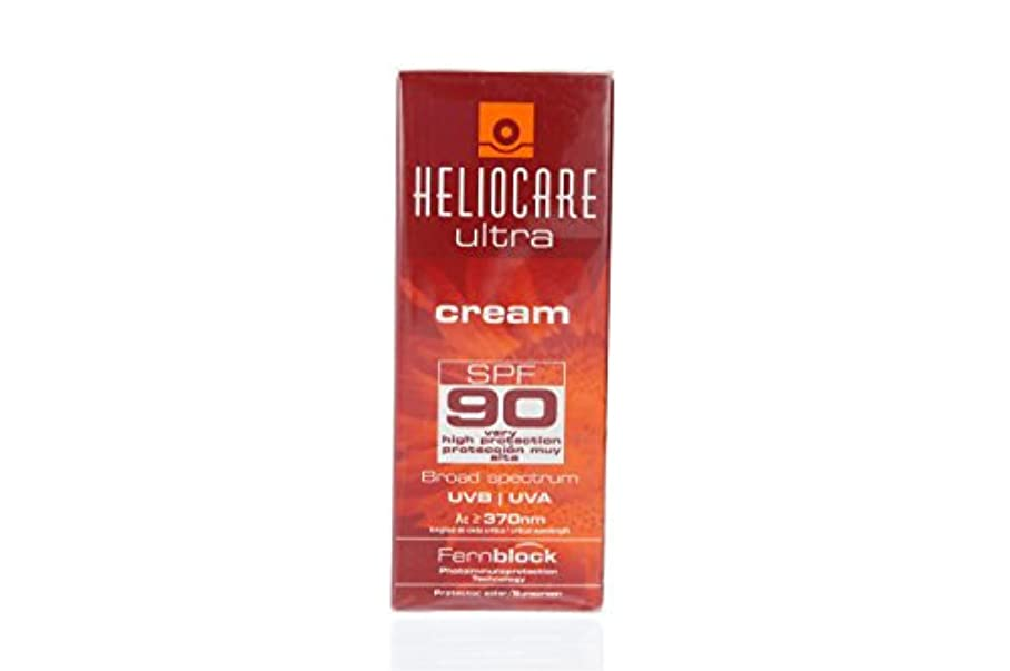 化合物暗殺する要求ヘリオケア サンスクリーン 日焼け止め SPF90 クリームタイプ Heliocare [並行輸入品][海外直送品]