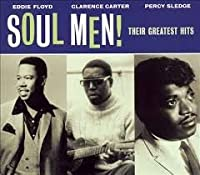 Soul Men!-Their Greatest Hits