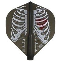 Juggler Skeleton 2 Black - Limited Edition Fit Flight (Standard)