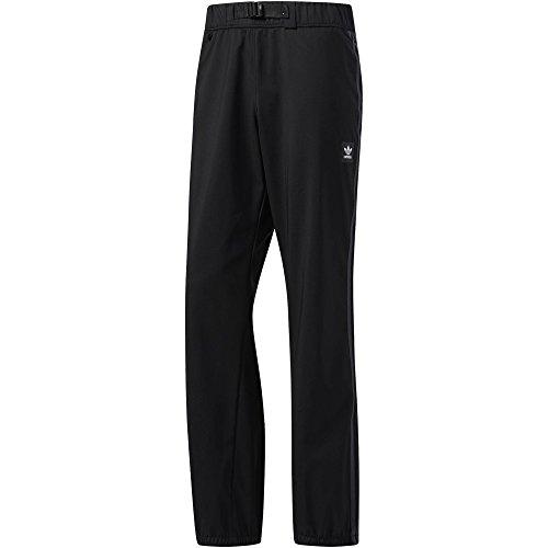 (アディダス) Adidas メンズ スキー・スノーボード ボトムス・パンツ Lazy Man Snowboard Pants 2018 [並行...