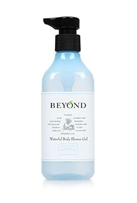 代わりにを立てる達成ログ[ビヨンド] BEYOND [ウォーターフル ボディ シャワージェル 300ml] Waterful Body Shower Gel 300ml [海外直送品]