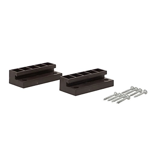 RoomClip商品情報 - 平安伸銅工業 LABRICO DIY収納パーツ 2×4ジョイント ブロンズ DXB-4