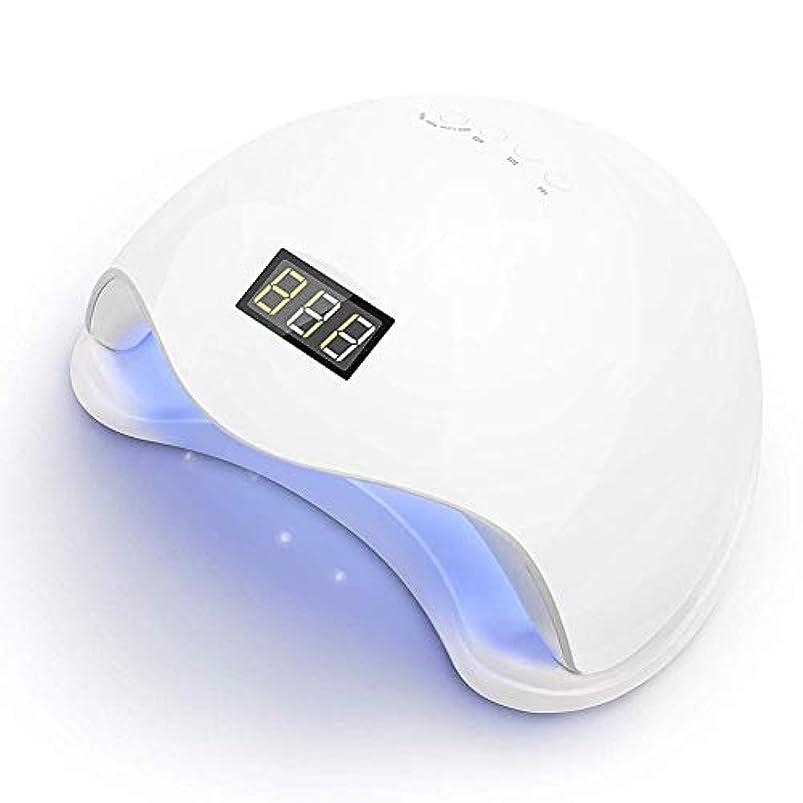 色八百屋瞑想する釘のドライヤーの治癒ランプ、4つのタイマー10s / 30s / 60s / 99s 36Wのゲルのマニキュアの紫外線のための紫外線LEDの釘ランプ