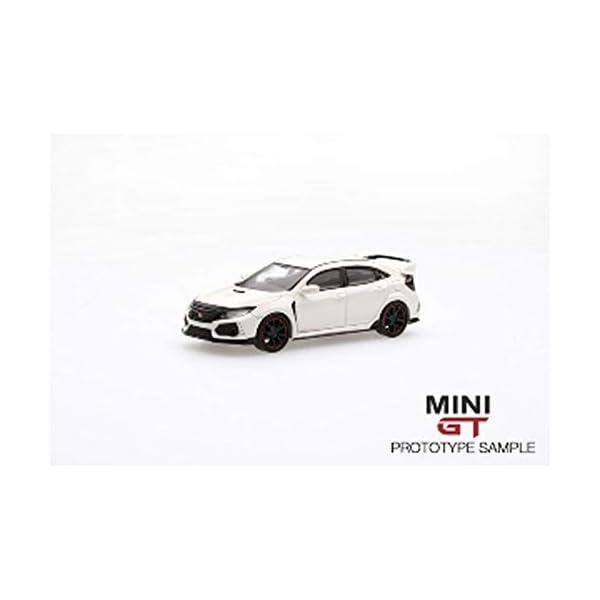 MINI GT 1/64 ホンダ シビック Ty...の商品画像