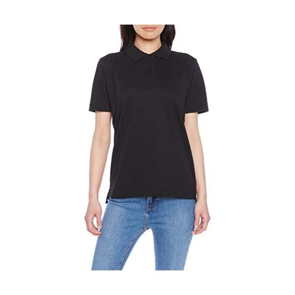 [セシール] ポロシャツ UVカットレディス...の紹介画像54