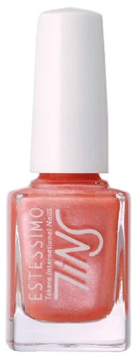 TINS カラー039(the pink poodle)  11ml カラーポリッシュ