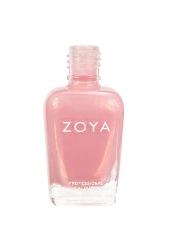 確立レベル会員[Zoya] ZP445 エリカ[並行輸入品][海外直送品]