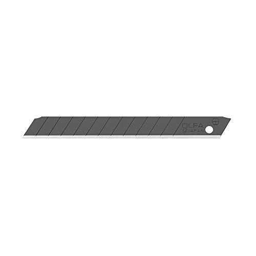 オルファ(OLFA) カッター替刃 特専黒刃(小) 50枚入 BB50K