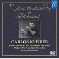 DVD 名指揮者の軌跡Vol.1 カルロス・クライバーの商品写真