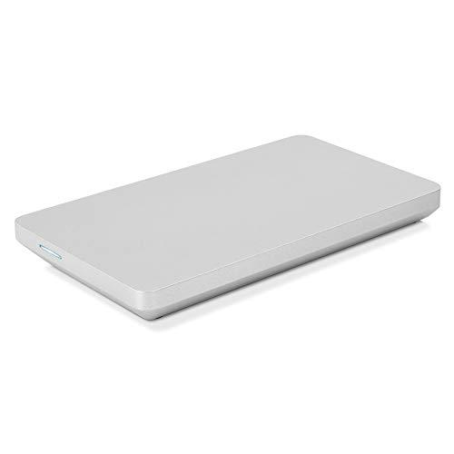 【国内正規品】 OWC Envoy Pro EX (OWC エンボイ プロ EX)外付ポータブル NVMe M.2 SSD/USB-C 接続 (1.0TB)