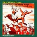 German University Songs 3