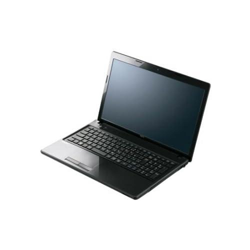 日本電気(NEC) VersaPro J タイプVF VJ24L/FW 15.6インチノートパソコン Corei3 2.4G/2G/320G/DVDマルチ PC-VJ24LFWHED5HHBZZY