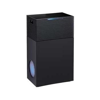 カドー PM2.5対応空気清浄機(27畳まで ブラック)cado AP-C310-BK