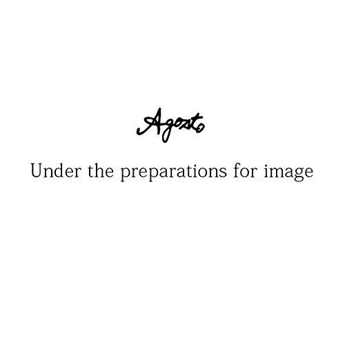 アゴスト(Agosto) A/Wストレッチソールパンプス(ヒール8cm)【ブラック/24.0】