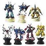 チェスピースコレクションDX 機動戦士Zガンダム - 宇宙(そら) の渦編 - (BOX)