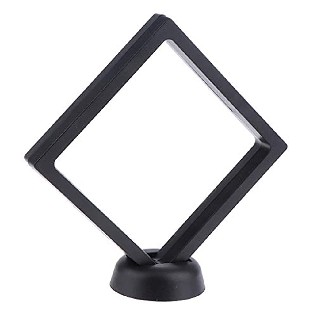 生むミリメーター意志B Baosity ネイルアート 展示用 ボード ネイルサロン ネイルヒント ディスプレイスタンド 2色選べ - ブラック