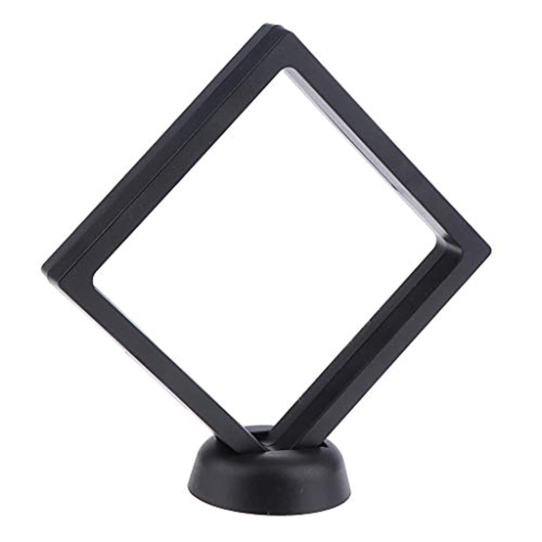 ハンディキャップ団結する損失B Baosity ネイルアート 展示用 ボード ネイルサロン ネイルヒント ディスプレイスタンド 2色選べ - ブラック