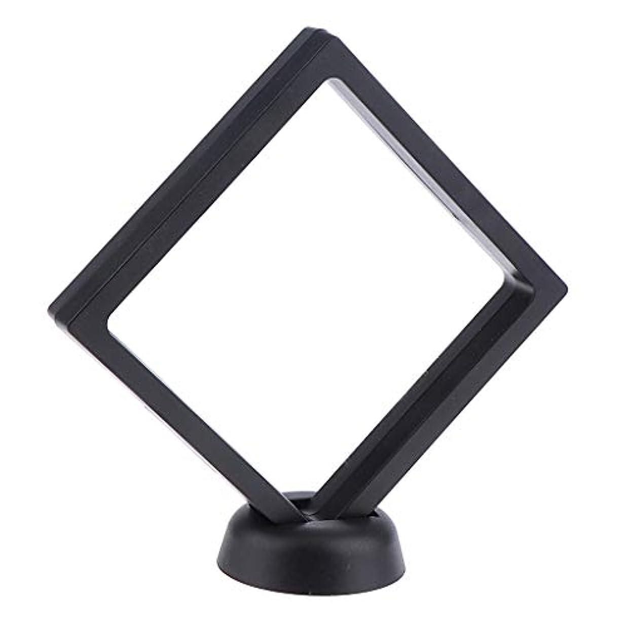 カストディアンジャンル二度B Baosity ネイルアート 展示用 ボード ネイルサロン ネイルヒント ディスプレイスタンド 2色選べ - ブラック