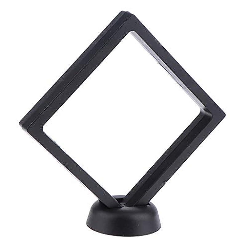 メリー不利根絶するB Baosity ネイルアート 展示用 ボード ネイルサロン ネイルヒント ディスプレイスタンド 2色選べ - ブラック