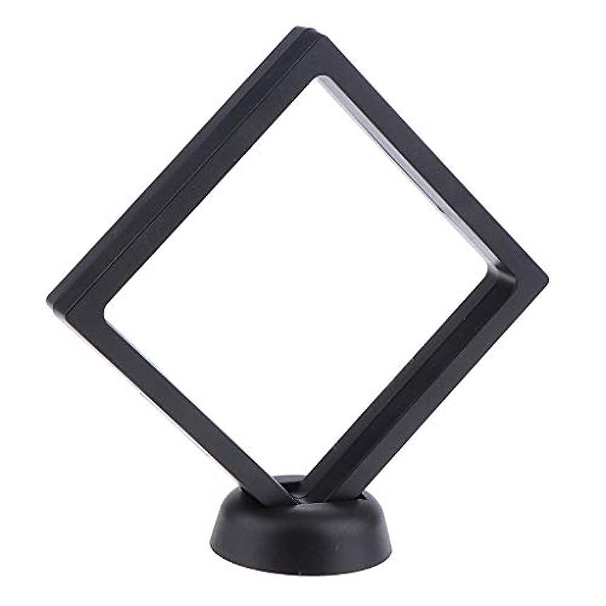 B Baosity ネイルアート 展示用 ボード ネイルサロン ネイルヒント ディスプレイスタンド 2色選べ - ブラック