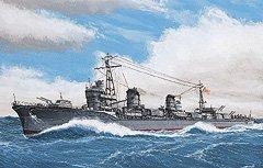 1/700 ウォーターライン No.447 日本海軍駆逐艦 舞風 1942