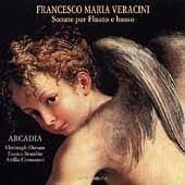 Sonate Per Flauto E Basso Vol.