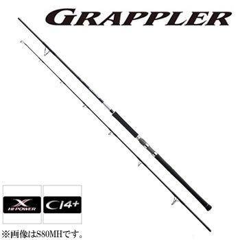 シマノ グラップラー キャスティングシリーズ S73ML