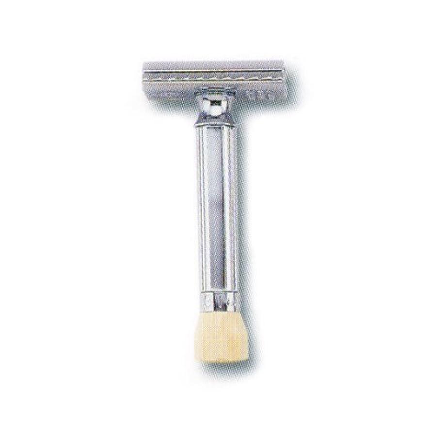窓を洗う運動ぴかぴかメルクール 両刃ホルダー 570