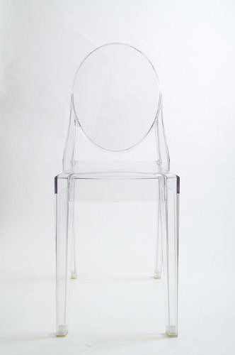 Kartell カルテル Victoria Ghost ビクトリア・ゴースト crystal