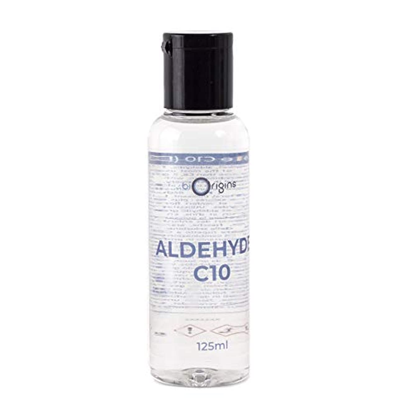 辞書ヒープ仲人Mystic Moments | Aldehyde C10 (Decanal) - 125ml