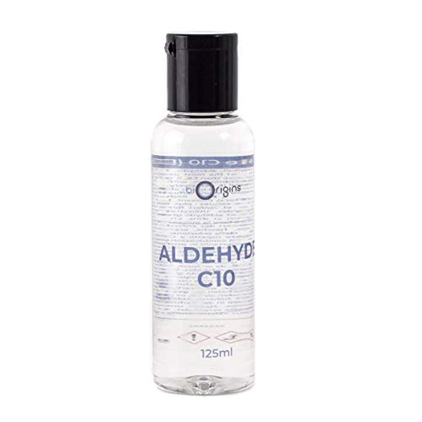 区画ご覧ください群がるMystic Moments | Aldehyde C10 (Decanal) - 250ml