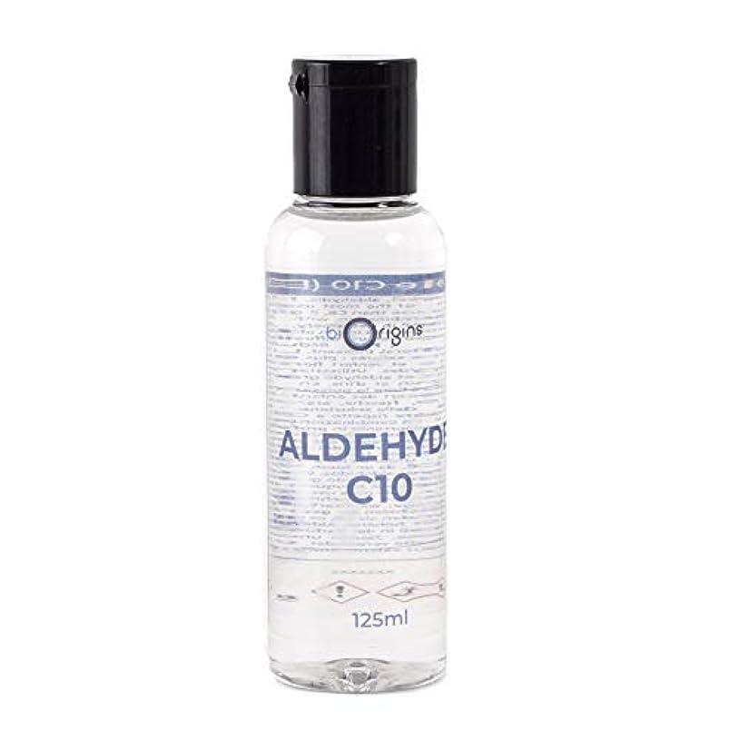セラフカブ責Mystic Moments | Aldehyde C10 (Decanal) - 125ml