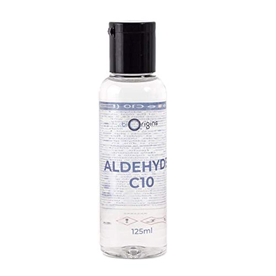 検証乙女クリエイティブMystic Moments | Aldehyde C10 (Decanal) - 250ml