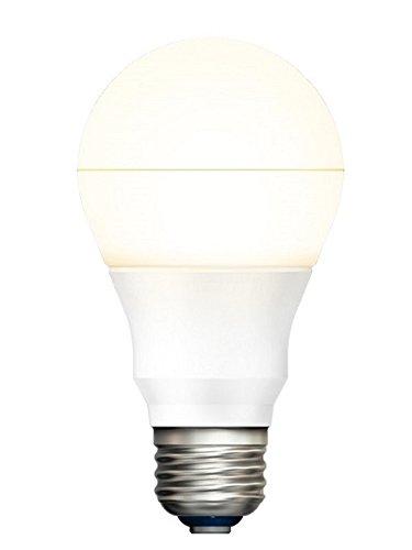 東芝 LED電球 一般電球形 全方向形 電球色60W形相当 LDA8L-G/...
